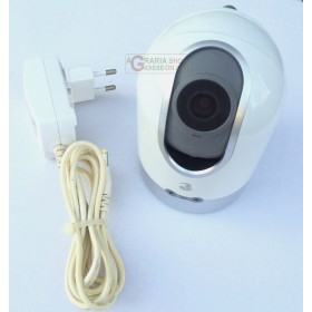 UMTS PUPILLO VIDEO CAMERA FOR VIDEO SURVEILLANCE WITH USED SIM