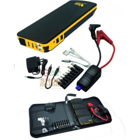 VIGOR EMERGENCY STARTER E-START / 21 18000MAH VOLT 12