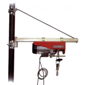 VIGOR ARM FOR ELECTRIC HOISTS CM.75