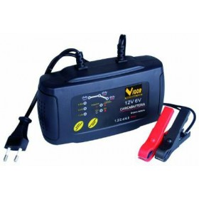 VIGOR BATTERY CHARGER ZIP 6 - 12 ELECTRONIC