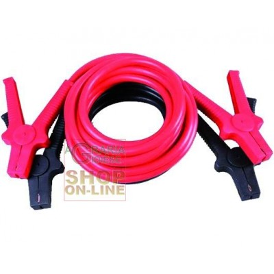 VIGOR CABLES FOR ALUMINUM BATTERY CHARGER MT. 3.5 SECTION MM. 11