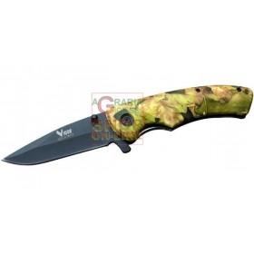 VIGOR KNIFE MOD. OWL MM. 197