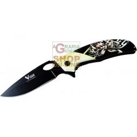 VIGOR KNIFE MOD. HAWK MM. 200