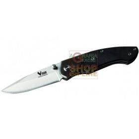 VIGOR KNIFE MOD. PARTRIDGE MM. 168