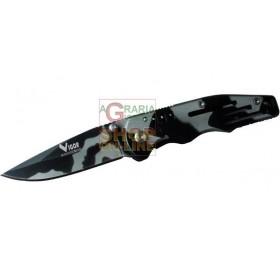 VIGOR KNIFE MOD. RONDONE MM. 158