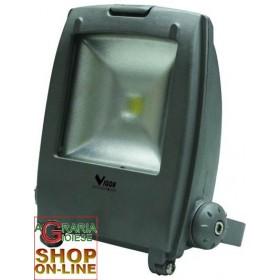 VIGOR BEACON LED GRAY 4750 LUMEN WATT 50