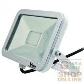 VIGOR LED LIGHTHOUSE SLIM MODEL ALUMINUM WHITE LIGHT 20W-1200LM