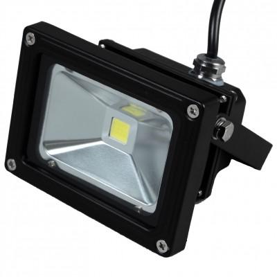 VIGOR HEADLIGHT IN ALUMINUM LED LUMEN 850 WATT. 10 volts 220