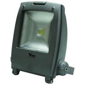 VIGOR FARO LED PROJECTOR EXTERNAL GRAY 950 LUMEN WATT 10