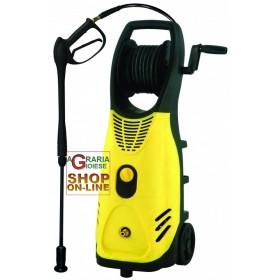 VIGOR ELECTRIC HIGH PRESSURE WASHER 300-I PROF 150 BAR