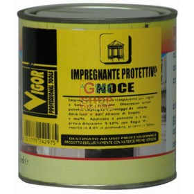 VIGOR PROTECTIVE IMPREGNANT FOR WALNUT WOOD ML. 750
