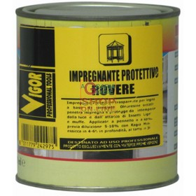 VIGOR PROTECTIVE IMPREGNANT FOR OAK WOOD ML. 750