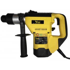 VIGOR DEMOLITION HAMMER ELECTRIC TASSELLATORE VBH-32 NEW WATT