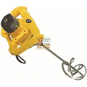 VIGOR ELECTRIC MIXER FOR GLUE MALTA PAINTING ADJUSTABLE