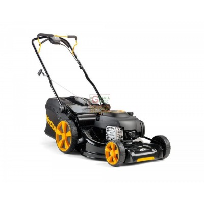MCCULLOCH LAWN MOWER SELF-PROPELLED COMBUSTION M51-150AWRP CM.