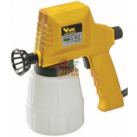 VIGOR SPRAY GUN FOR ELECTRIC PAINTING PS-600