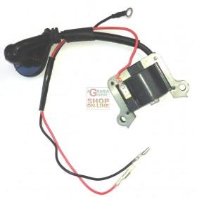 VIGOR RIC. COIL BRUSHCUTTER VDE-52 E2 N.55-60ASS