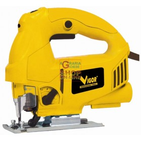 VIGOR ALTERNATIVE SAW VST 80E WATT 710 90230-10 / 3