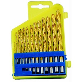 VIGOR HSS DRILL DRILL SET PCS. 13 41200-13 / 1