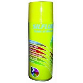 VIGOR SPRAY SILICONE OIL SILPLUIS ML. 400 33462-20 / 2
