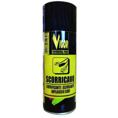 VIGOR SPRAY OLIO SCORRICAVO ML. 400