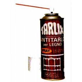 VIGOR PROTECTIVE SPRAY ANTITARLO TARLOTAN ML. 400