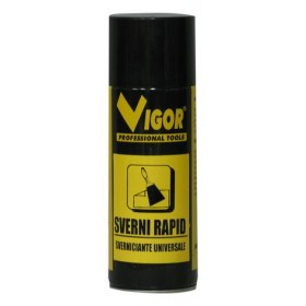 VIGOR SVERNICIATORE RAPIDO SPRAY ML. 400