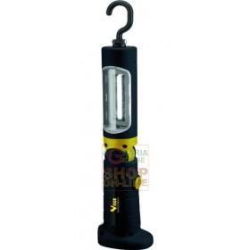 VIGOR LED TORCH VIRA 120/180 250 LMN
