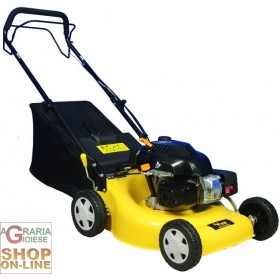 VIGOR COMBUSTION MOWER V-3746 OHV SELF PROPELLED HP. 4.5