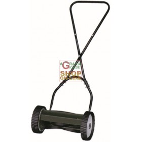 VIGOR LAWN MOWER MANUAL PUSH WITHOUT MOTOR VTM-40 CM. 40