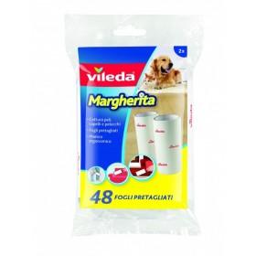 Vileda Margherita Maxi brush replacement pcs. 2