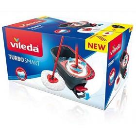 VILEDA MOCIO TURBO SMART WITH FOOT WRAP