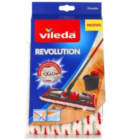 VILEDA SUPERMOCIO REVOLUTION REPLACEMENT
