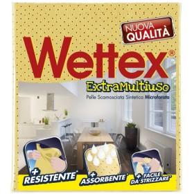 Vileda Wettex Extra Multipurpose suede leather cm. 40x35 pcs. 1