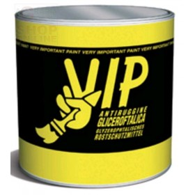 VIP ANTIRUST GLYCEROPHALIC RED ML. 500