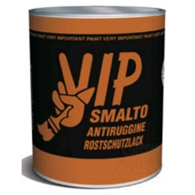 VIP ANTI-RUST ENAMEL 77 RED BASE 08 ML. 750