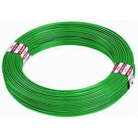 BETAFENCE PLASTIC WIRE FOR GREEN BINDING MM. 3.50