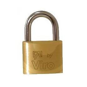 VIRO AR. 555 PADLOCK MM. 50