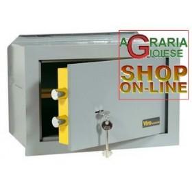 VIRO ART.4552.20 MECHANICAL SAFE CM.19X31X20