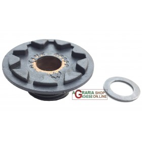 SCREW WITHOUT END FOR CHAINSAW IBEA 3900 4000 VIGOR VMS-36