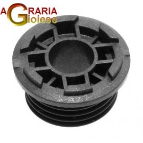 SCREW WITHOUT END FOR CHAINSAW OLEO-MAC 940-936