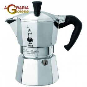 BIALETTI COFFEE MAKER MOKA EXPRESS 2 CUPS
