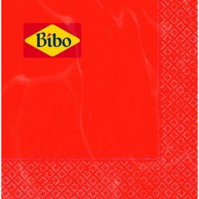 BIBO 40 TOVAGLIOLI ROSSI 2 VELI 33x33