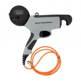 Volpi KV3 electric tying machine with 44V 4.4Ah rechargeable