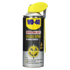 WD-40 GRASSO SPRAY COD. 39215 ML. 400