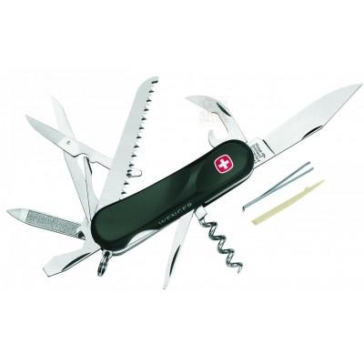 WENGER MULTIPURPOSE KNIFE EVOLUTIO ST 17 COD. 1.117.009.814