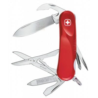 WENGER MULTIPURPOSE KNIFE EVOLUTION 16 COD. 1,016,009,300
