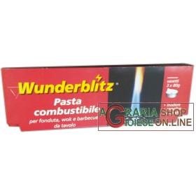 WUNDERBLITZ SET 3 REFILLS FUEL PASTE GR. 80