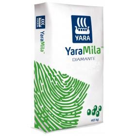 YARA DIAMANTE COMPLEX FERTILIZER NPK 20.7.13 + 2 + 11.5 kg. 40
