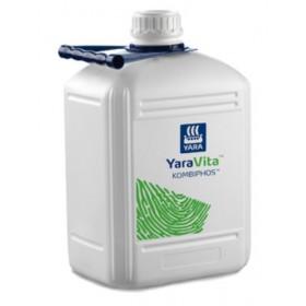 YaraVita KOMBIPHOS CONCIME A BASE DI Fosforo Potassio e